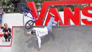 BEST TRICK INSANITY - VANS BMX PRO CUP 2019 - HUNTINGTON BEACH