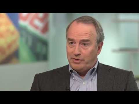 PepsiCo Partners with Chicago Booth - Hugh Johnston 0f566dce2f18