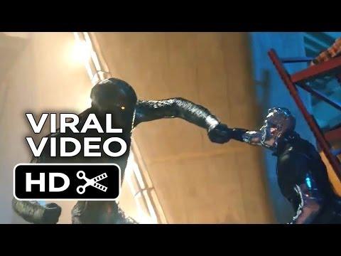XMen: Days of Future VIRAL VIDEO  Colossus 2014  Daniel Cudmore Superhero Movie HD