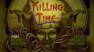 3do Killing Time Opening
