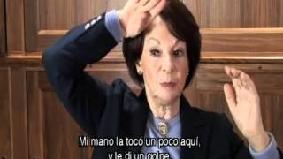 Comentarios sobre Maria Felix -  pelicula FRENCH CAN CAN