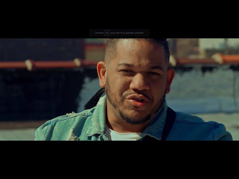 VOZ A VOZ - SOY EL PERDEDOR ( VIDEO OFICIAL ) By KamaleonFILMS