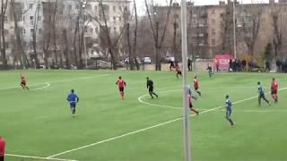 Баранча - ФК Гальянский