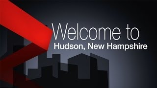 Hudson, New Hampshire Community Video Tour