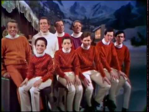 Andy Williams - Happy Holidays w Osmonds