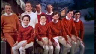 Andy Williams - Happy Holidays w Osmonds