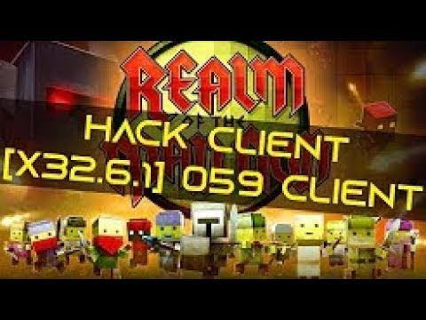 ROTMG HACKED CLIENT X 32.7.1 LATEST from YouTube · Duration:  41 seconds