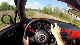 Mazda Black Tuned Roadster 2011 Videos