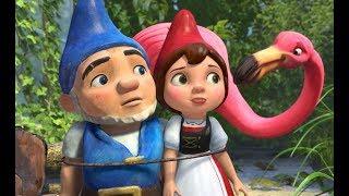 Шерлок Гномс / Sherlock Gnomes Дублированный трейлер 2 HD