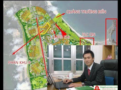 Nhà Đất Khu Đô Thị Du Lịch Sinh Thái Nhơn Hội Quy Nhơn – Giaphuccorp.com