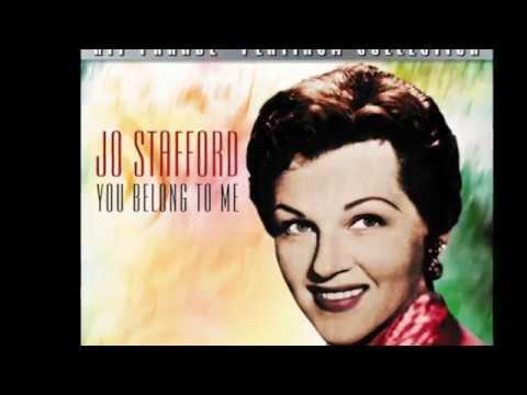 You Belong To Me-Jo Stafford