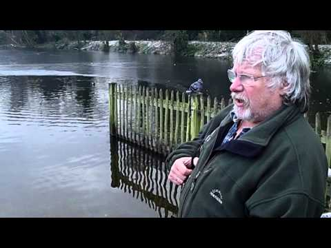 How To Stop Ponds From Freezing... #AskBillOddie