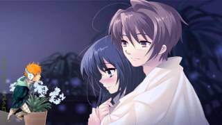 Nightcore - Love Is A Fragile Thing