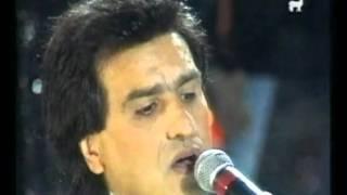 Toto Cutugno   Ciobanas cu 300 de oi Brasov 1993 avi   YouTube