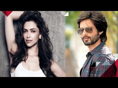 Is Shahid Kapoor Insecure Of Deepika Padukone? | Bollywood News