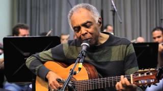Gilberto Gil e Orquestra - Panis et Circenses (ensaio)