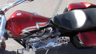 2009 Custom moto Big Bear G.T.X. for sale