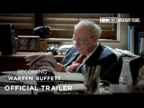 Becoming Warren Buffett (HBO Documentary Films)