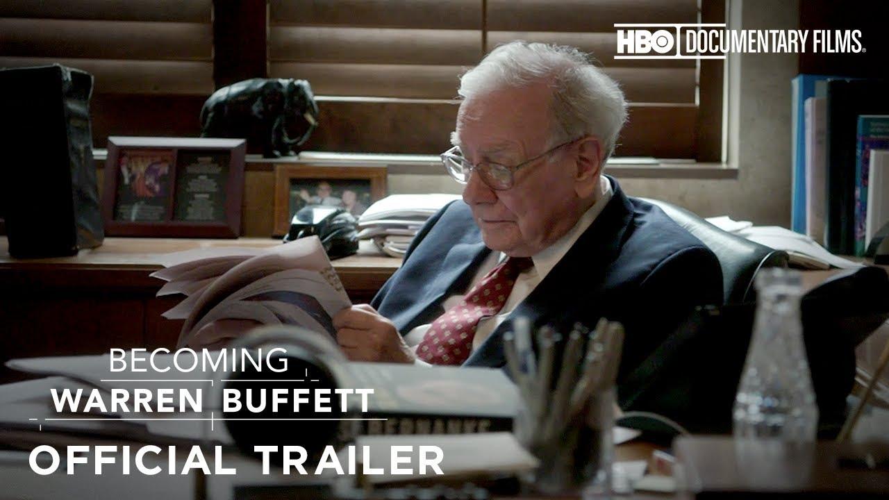 Becoming Warren Buffett (2016)