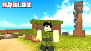 ROBLOX BOOGA BOOGA THE MOST PLAYED!!! NEW SURVIVAL in Spanish