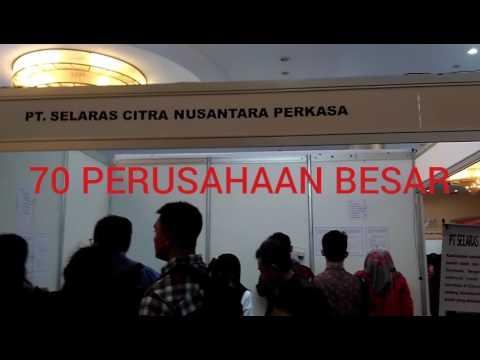 JOB FAIR @ SMESCO INDONESIA JAKARTA