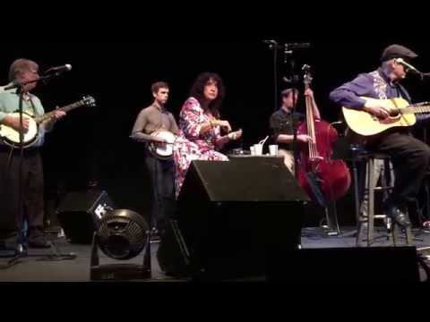 """Fishin' Blues"" - Jim Kweskin Jug Band w/Maria Muldaur, John Sebastian - 7/22/15"
