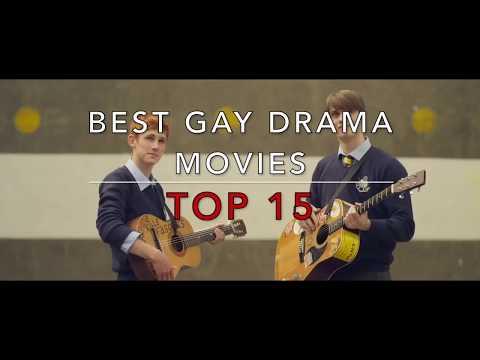 TOP 15 Gay Drama Movies