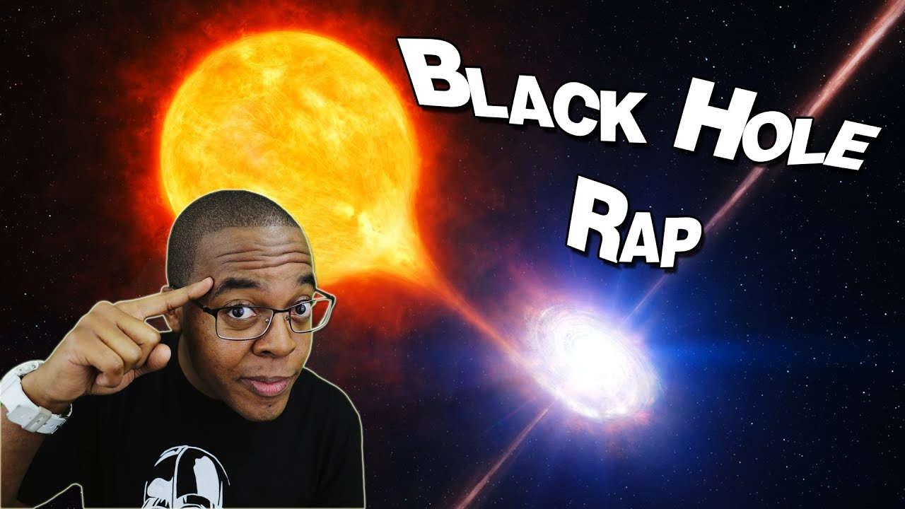 Black Hole Rap 🎵 - YouTube