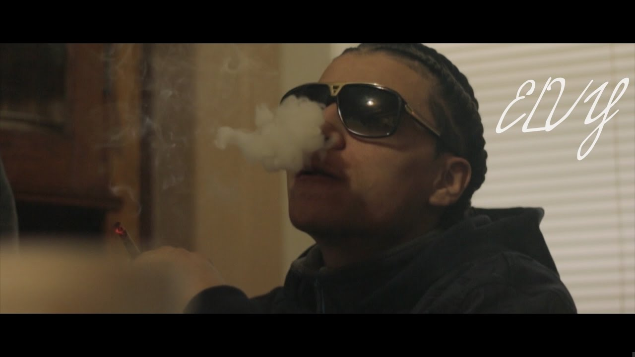 Elvy The God 100 Grand Official Video Youtube