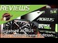 GIGABYTE AORUS GTX 1080Ti Xtreme Edition 11g - REVIEW/Test - Wer braucht soviel GPU-Power ? ?