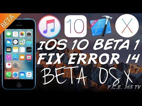 iOS 10 - Fixing iTunes