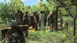 The Jesus Film - Yaqui Language (Mexico, U.S.A.)
