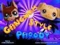 """Gangnam Style Parody"" Music Video"
