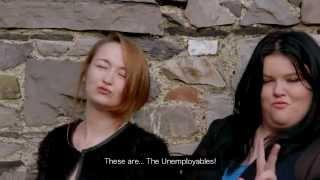 The Unemployables Series | Darren Kennedy