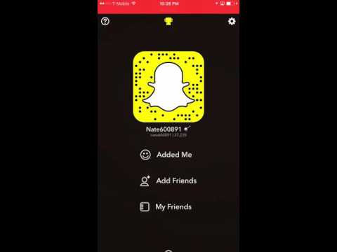 How to screen shot snapchat pic without other person knowing!!!! As well as screen recording app!!!!