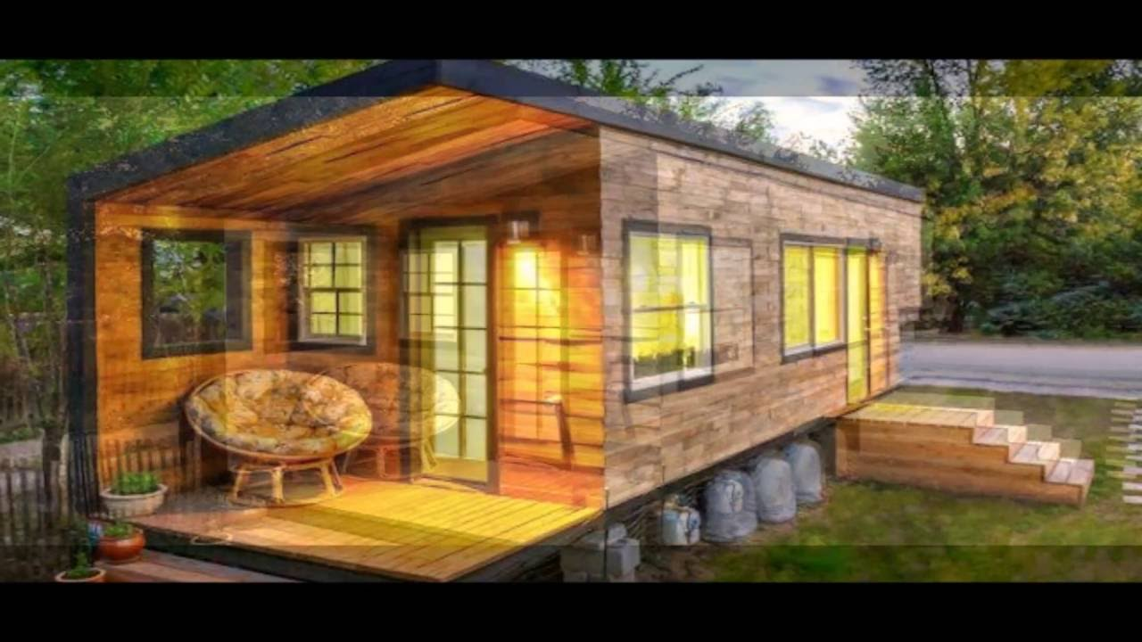 Pallet Home Pallet Homes Youtube