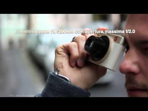 NOC-TIPS - LEICA C - Qualità Leica per le tue fotografie da condividere