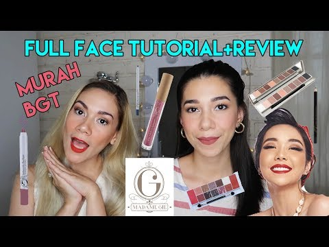madame-gie-by-gisel-gempi-full-face-makeup-murah-tutorial-&-review-|-she&cat
