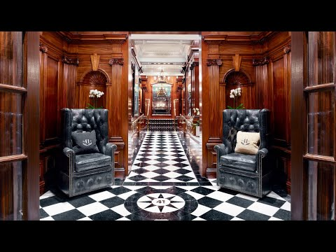 Hotel 41 London Luxury Boutique Hotel