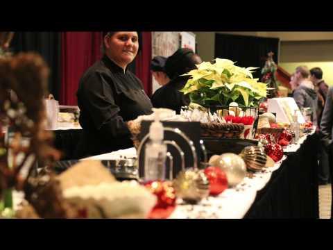 Grand Rapids International Wine Beer & Food Festival Video Loop