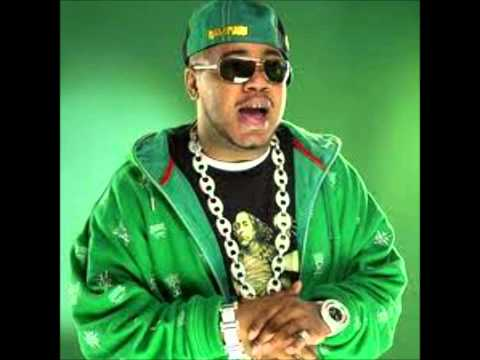 Twista ft. R. Kelly Yellow Light