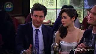How I Met Your Mother brindis