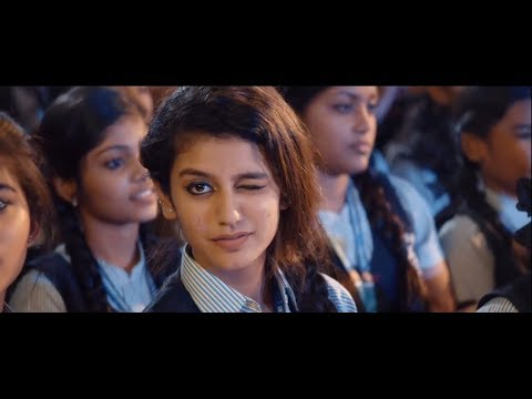 Tere Naina Bade Katil mar hi dalenge Ft. Priya Prakash Varrier | New Romantic Song | Whatsapp Status