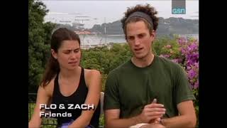 Amazing Race Fail Moments #23 - Flo's Meltdown