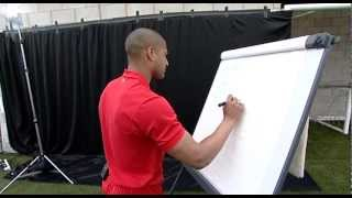 Liverbird challenge: Glen Johnson