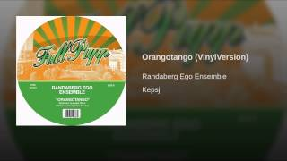Orangotango (VinylVersion)