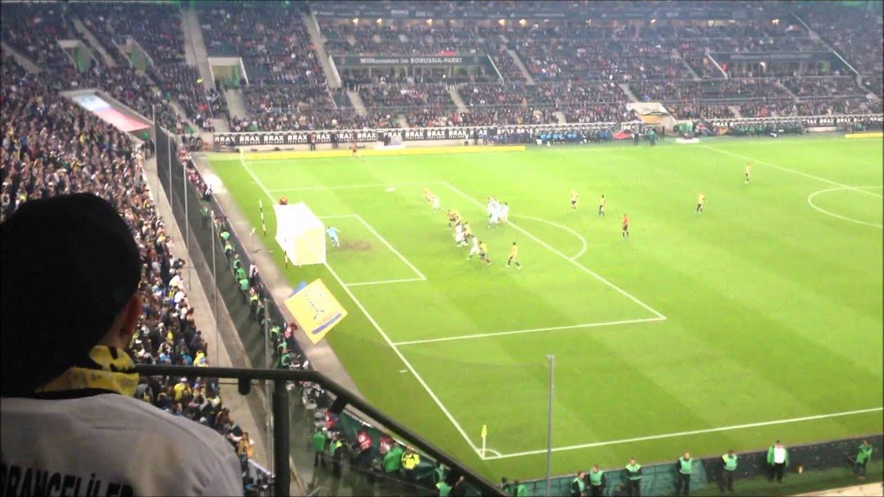 Borussia Mönchengladbach Youtube