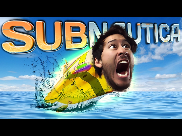 Subnautica | Part 52 | MAGICAL FLYING CYCLOPS