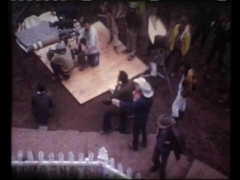 The Last Movie making of  The Swinging Lust World of John Philip Law