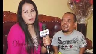 Keromantisan Ucok Baba & Istri Disela Kesibukan Melatih Komunitasnya - Obsesi 16/04